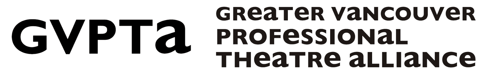 Greater Vancouver Professional Theatre Alliance (GVPTA)